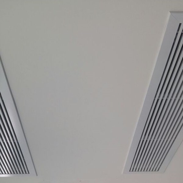 Briza 12 Ceiling Grilles